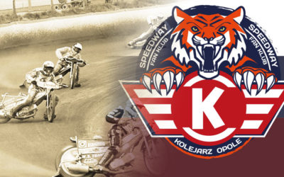 We support Speedway Fan Club of our local team