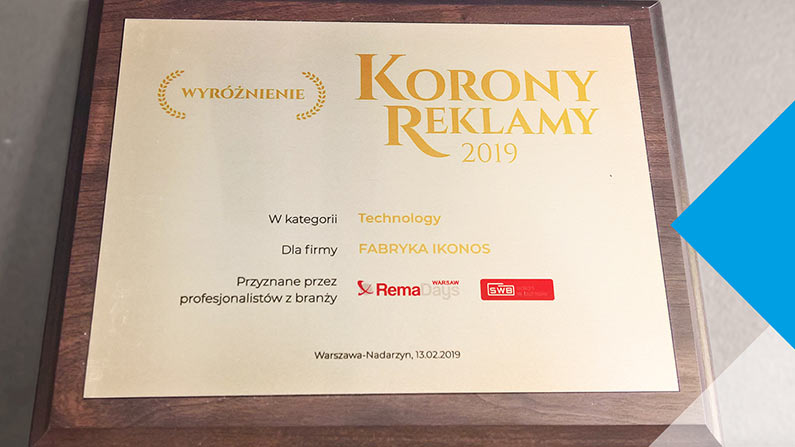 Printing media factory awarded on RemaDays