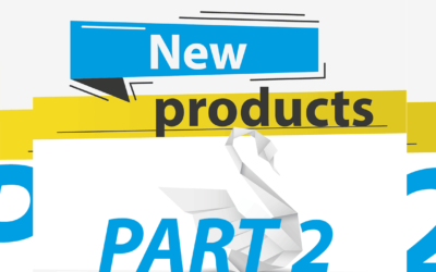 All of the new products in one pill – part 2