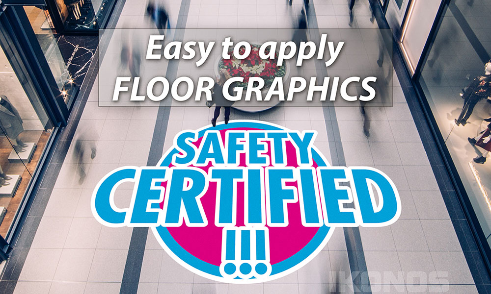 The application of floor decoration film – Fast & Easy