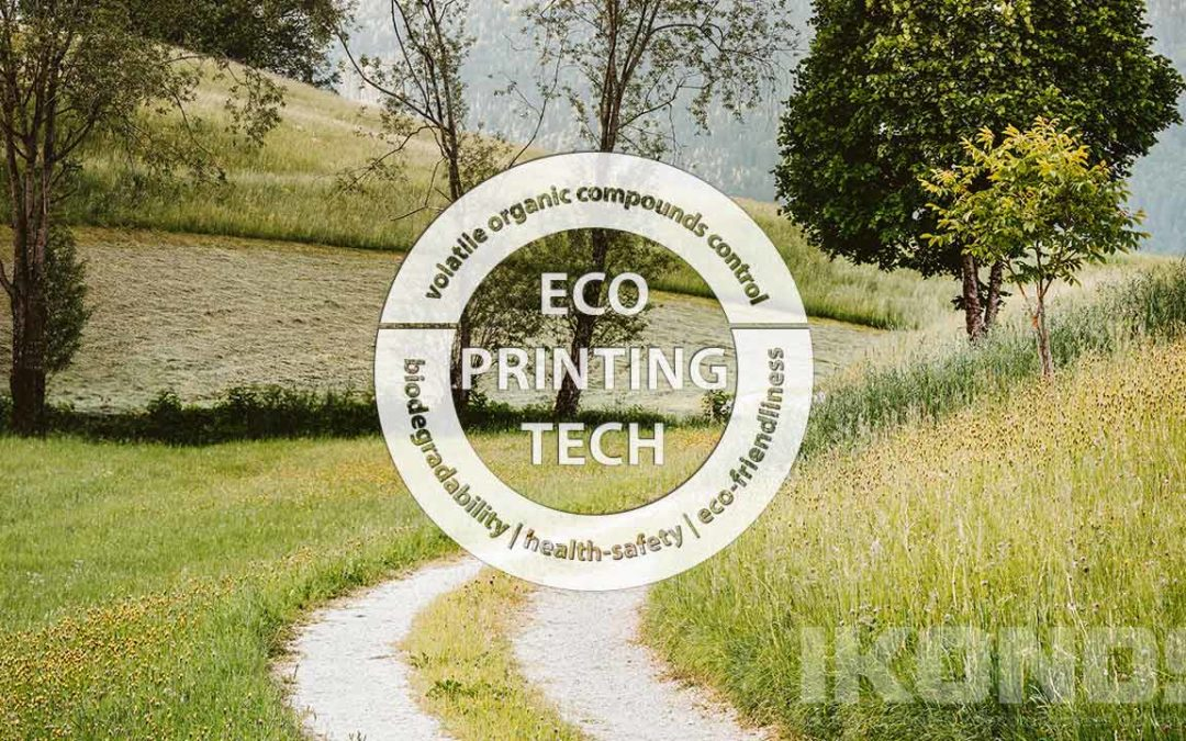 Is eco solvent printing really eco-friendly?