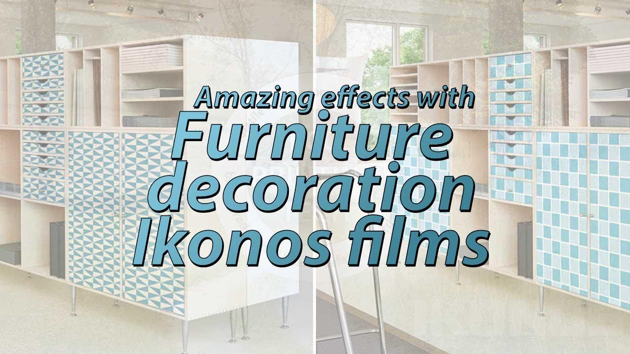 Furniture decoration films news' cover