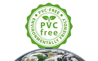 PVC-free, recyclable & eco-friendly – the future LFP media
