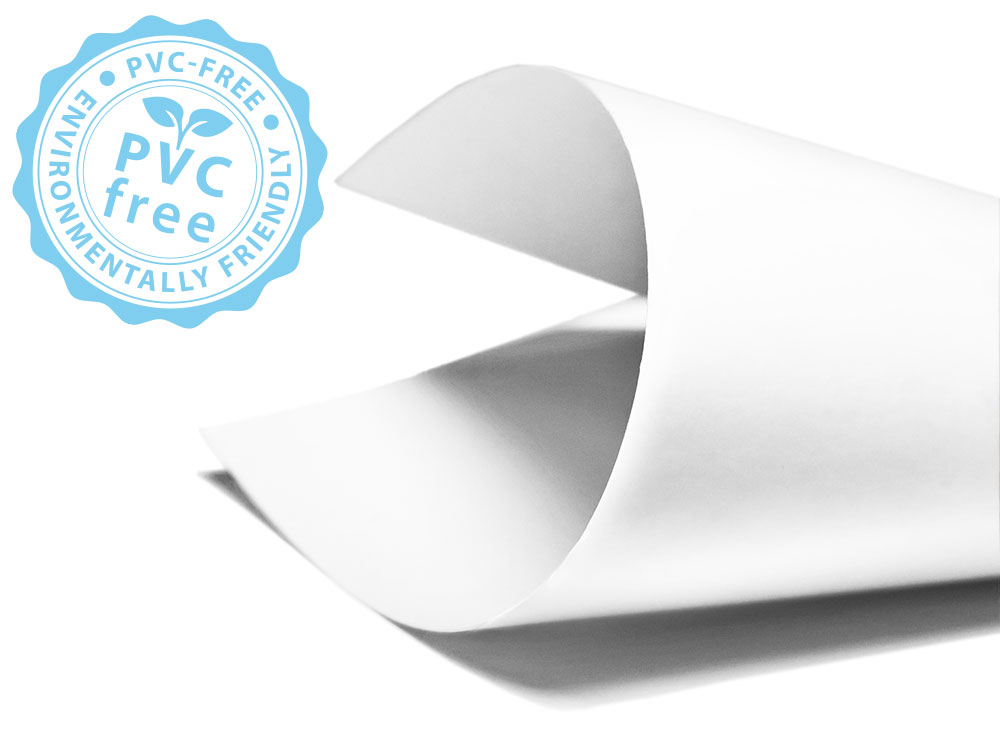 ikonos profiflex pro mrt pp100 air, close up on pvc-free material structure