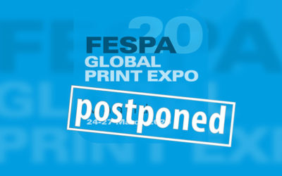 Fespa Madrid 2020 is postponed