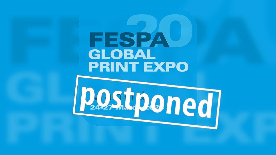 Fespa Madrid 2020 is postponed