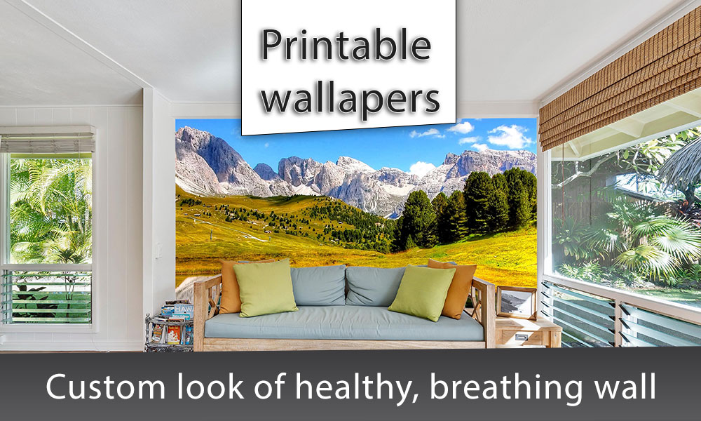 printable wallpaper decoration lfp media - product page cover