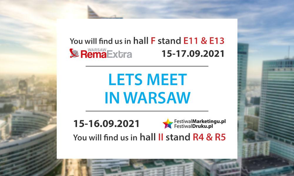 Visit printing media producer on Rema Extra And Festival Marketingu